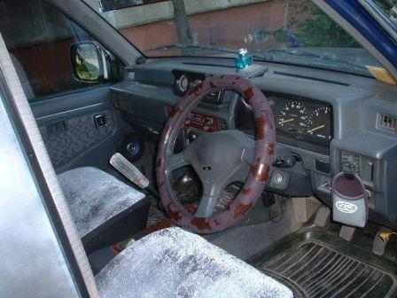 Mitsubishi Strada 1993 - ����� ���������