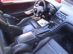 Nissan 300ZX 1991 - отзыв владельца