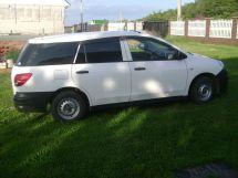 Nissan AD 2007 отзыв владельца   Дата публикации: 22.05.2012