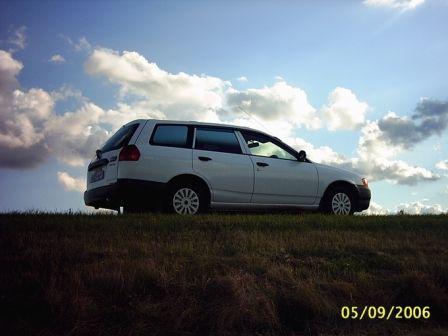 Nissan AD 1999 - ����� ���������
