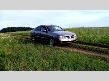 Nissan Almera 2005 ����� ��������� | ���� ����������: 27.08.2013