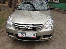 Nissan Almera 2014 ����� ��������� | ���� ����������: 09.03.2014