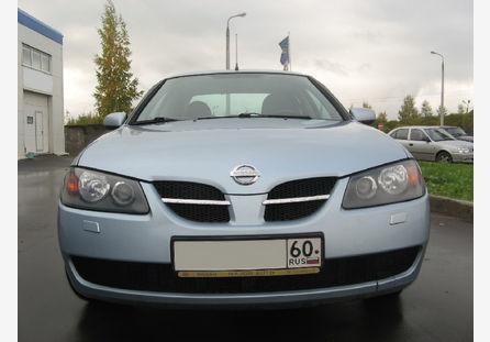 Nissan Almera 2004 ����� ���������
