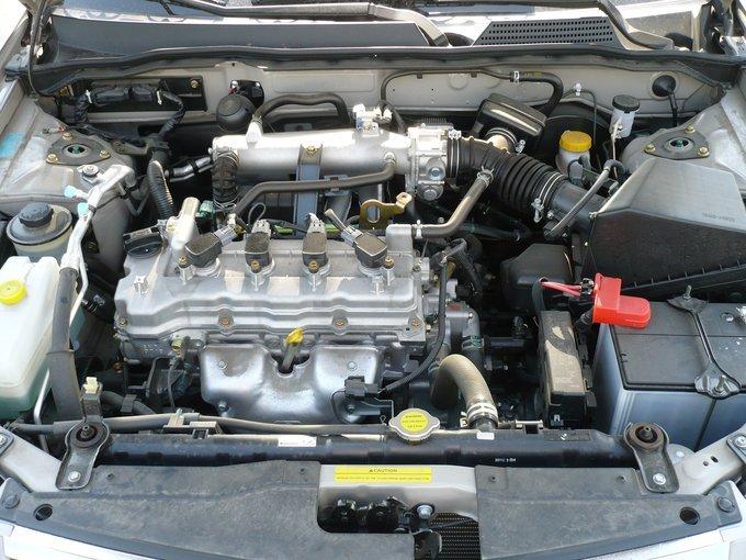 Отзыв владельца Ниссан Альмера Классик 2010 , бензин, 1600 куб.см, QG 16, 106 л.с. - дополнение