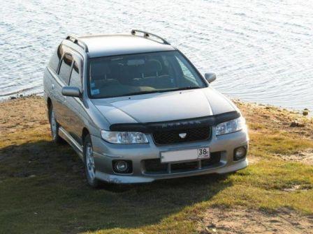 Nissan Avenir Salut 1998 - ����� ���������