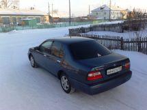 Nissan Bluebird 1999 отзыв владельца | Дата публикации: 29.08.2012