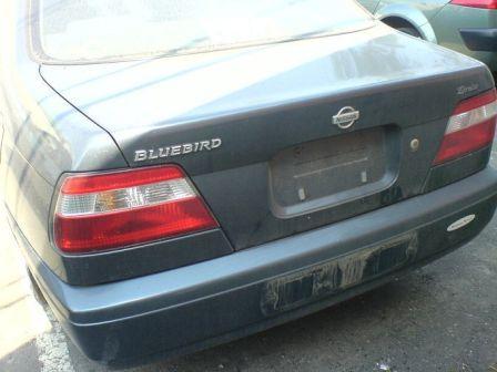 Nissan Bluebird 2000 - ����� ���������