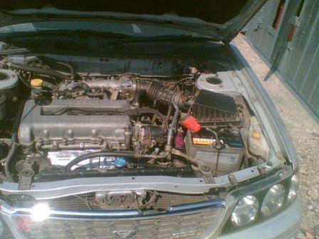 Nissan Bluebird 1999 - ����� ���������