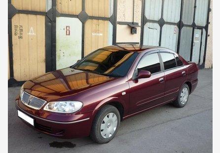 Nissan Bluebird Sylphy 2003 ����� ���������