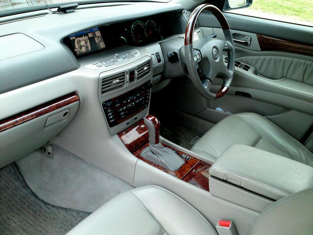 характеристикиnissan gloria 34 3.0 turbo