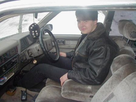 Nissan Cedric 1984 - отзыв владельца