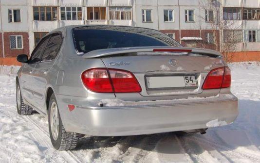 Nissan Cefiro 2002 - ����� ���������