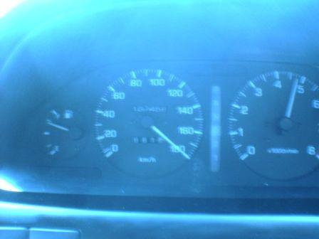 Nissan Cefiro 1996 - отзыв владельца