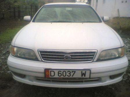 Nissan Cefiro 1997 - ����� ���������