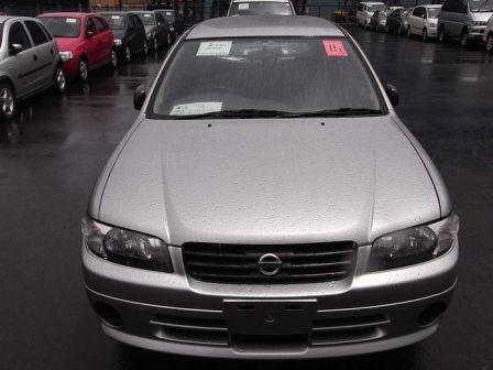 Nissan Expert 2003 - отзыв владельца