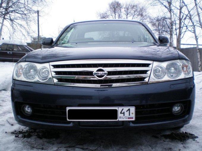Nissan Gloria