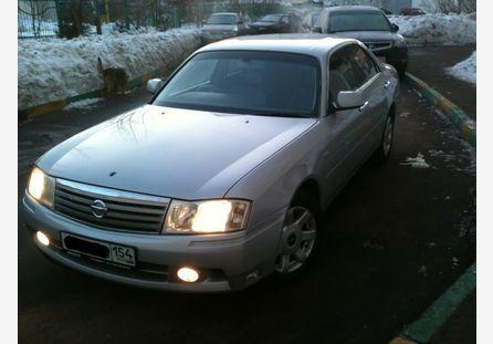 Nissan Gloria 2000 ����� ���������