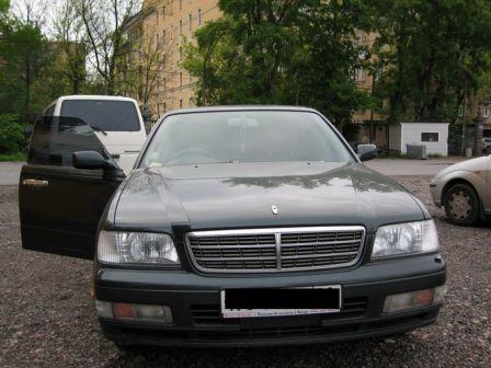 Nissan Gloria 1997 - ����� ���������