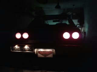 Nissan Langley.