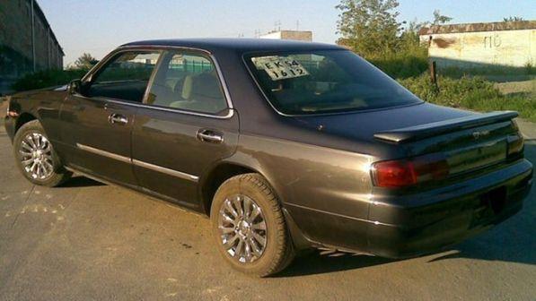 Nissan Laurel 1996 - ����� ���������