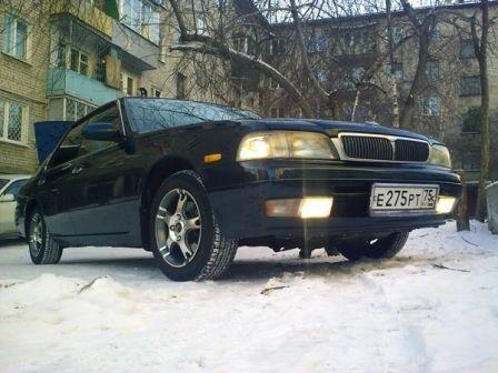 Nissan Laurel 1995 - ����� ���������
