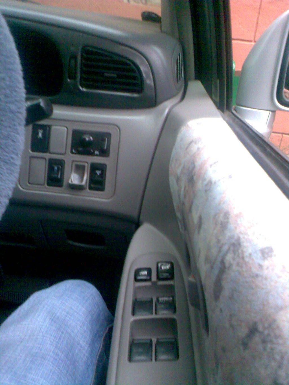 отбойник nissan liberty 2000 задней подвески