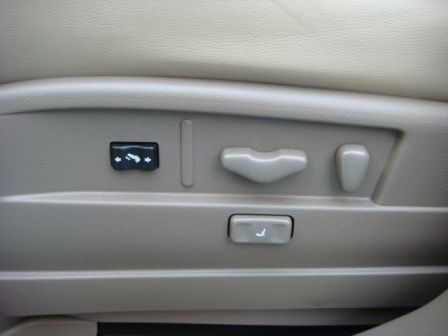 Nissan Murano 2004 - отзыв владельца