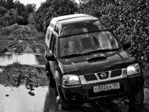 Nissan NP300 2005 отзыв владельца   Дата публикации: 12.07.2010