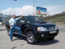 Nissan NP300 2010 отзыв владельца   Дата публикации: 27.05.2011