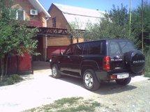 Nissan Patrol 2007 ����� ��������� | ���� ����������: 06.08.2009