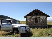 Nissan Patrol 2006 ����� ��������� | ���� ����������: 03.09.2011
