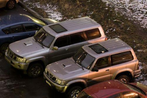 Nissan Patrol 1998 - ����� ���������