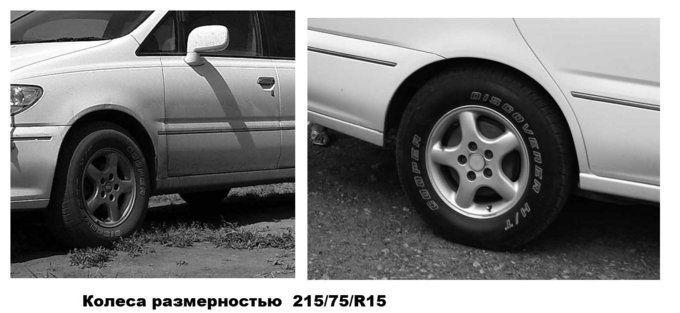 Nissan Presage 1998 - ����� ���������