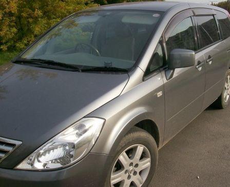Nissan Presage 2003 - ����� ���������