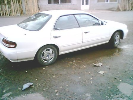Nissan Presea 1999 - ����� ���������