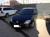 Nissan Primera 2006 ����� ���������   ���� ����������: 26.04.2014
