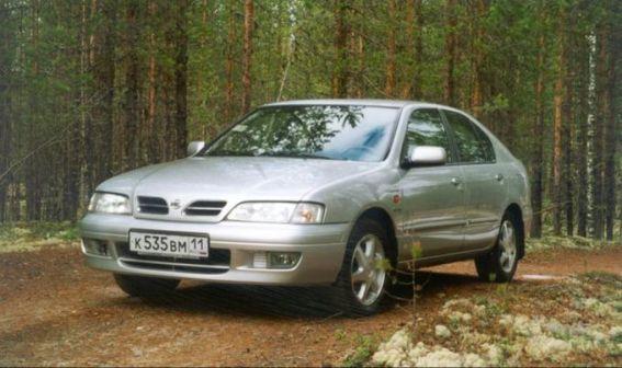 Nissan Primera 1998 - ����� ���������