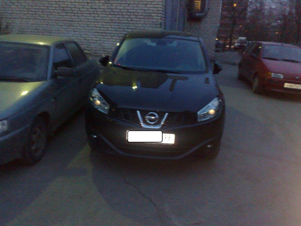 Ниссан Кашкай Липецк купить Nissan Qashqai