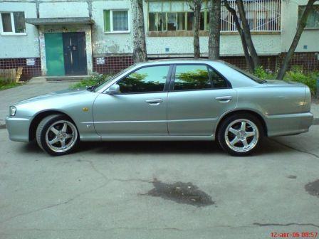 Nissan Skyline 1999 - ����� ���������