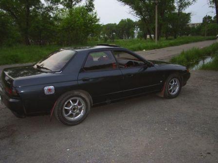 Nissan Skyline 1993 - ����� ���������