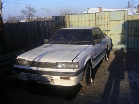 Nissan Skyline 1987 - ����� ���������