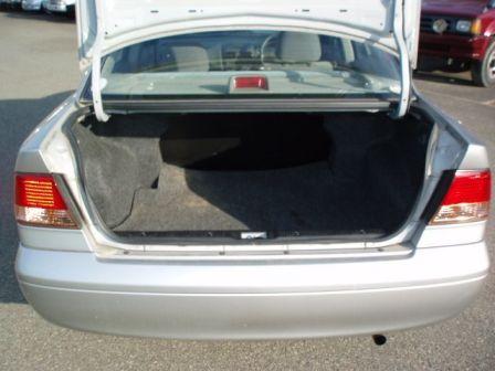Nissan Sunny 2002 - ����� ���������