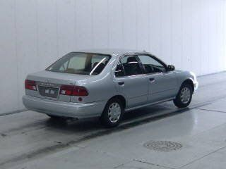 Nissan Sunny 1998 - ����� ���������