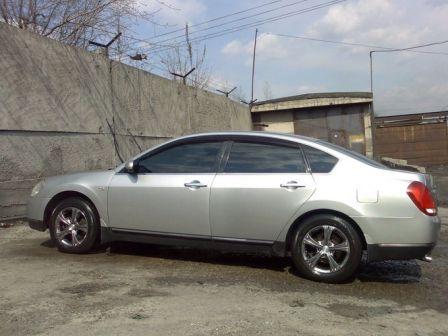 Nissan Teana 2003 - ����� ���������