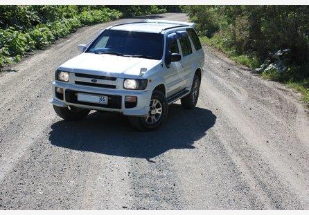 Nissan Terrano Regulus 1997