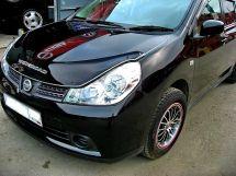 Nissan Wingroad 2006 отзыв владельца | Дата публикации: 22.08.2011