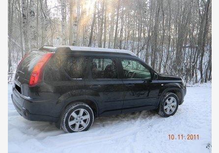 Nissan X-Trail 2008 ����� ���������