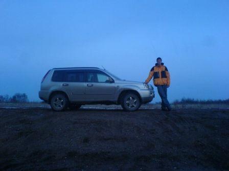 Nissan X-Trail 2005 - ����� ���������