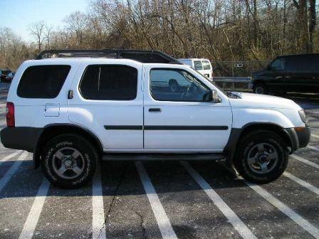 Nissan Xterra 2003 - ����� ���������