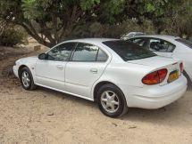 Oldsmobile Alero 2001 отзыв владельца | Дата публикации: 22.11.2008